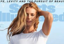 Kevin Love Reacts to His Girlfriend Gracing Cover of Sports Illustrated Swimsuit