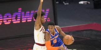 Collin Sexton and R.J. Barrett